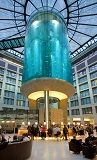 Radisson Blu Hotel, Berlin mit dem World Travel Award als Germany´s Leading Business Hotel 2012 ausgezeichnet