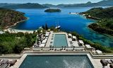 Das D-Hotel Maris an der türkischen Ägäis startet als neues Mitglied der The Leading Hotels of the World ab dem 29. April 2013 in seine zweite Saison